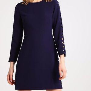 Club Monaco Dresses - Club Monaco - Deep Sapphire Edni Dress
